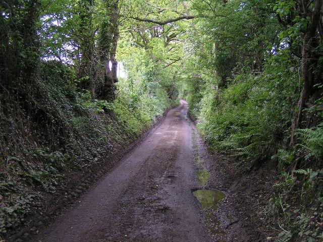 Townfield Lane