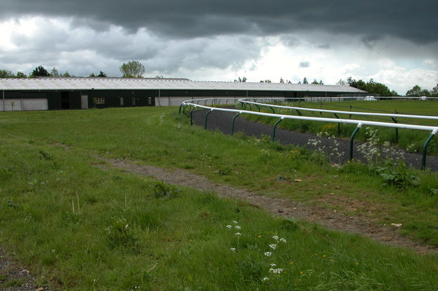 Lavender Hill Stud, Naunton