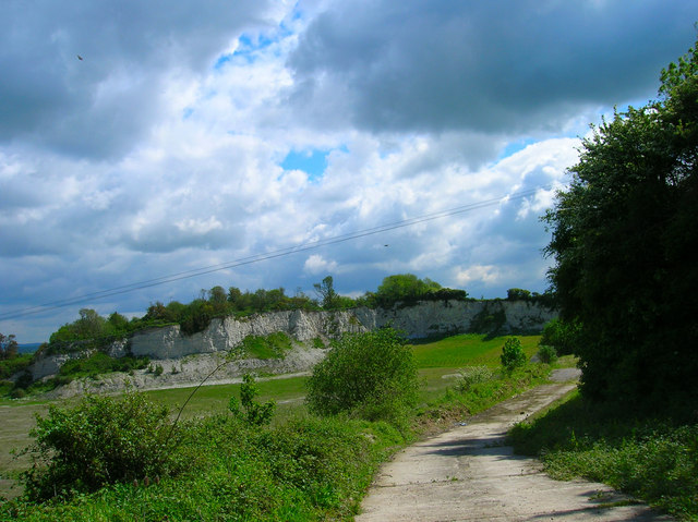 Balcombe Pit, Glynde