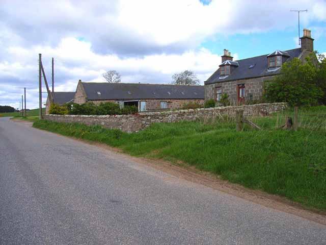Elflhill Farm
