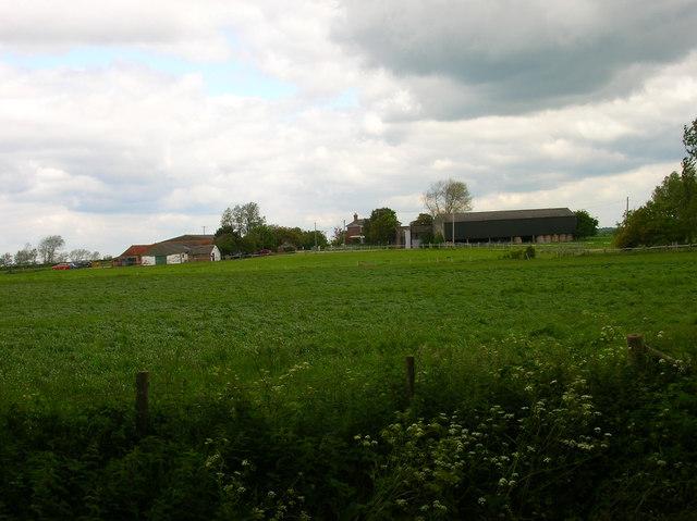Hall Court Farm