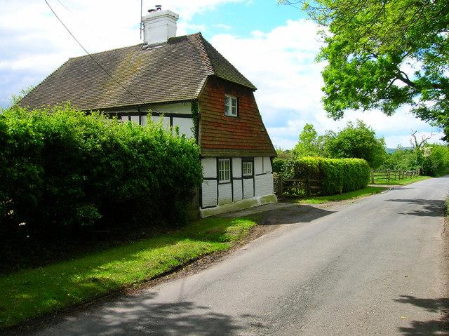 Pollards Farm Cottage