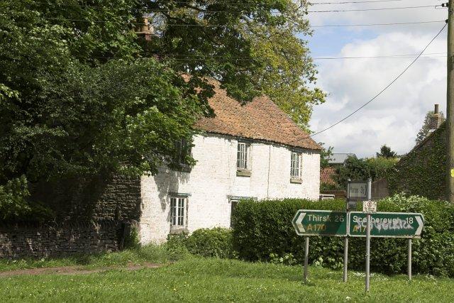 Empty House - Pickering