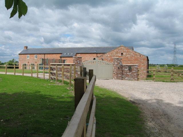 Woodhouse Farm
