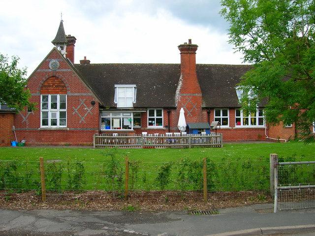 Laughton Community Primary School