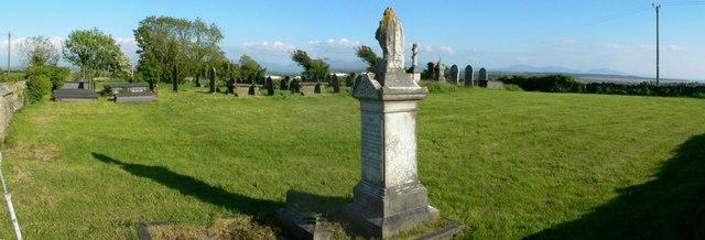 Capel Mawr, Bodorgan.