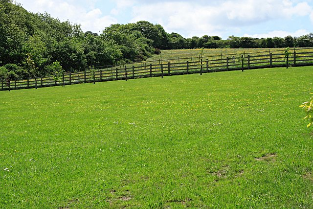 Pasture Land near Carwynnen