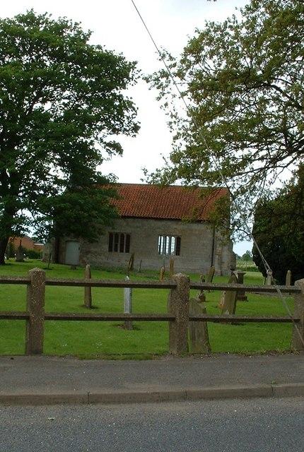 Chapel of Ease, Guyhirn