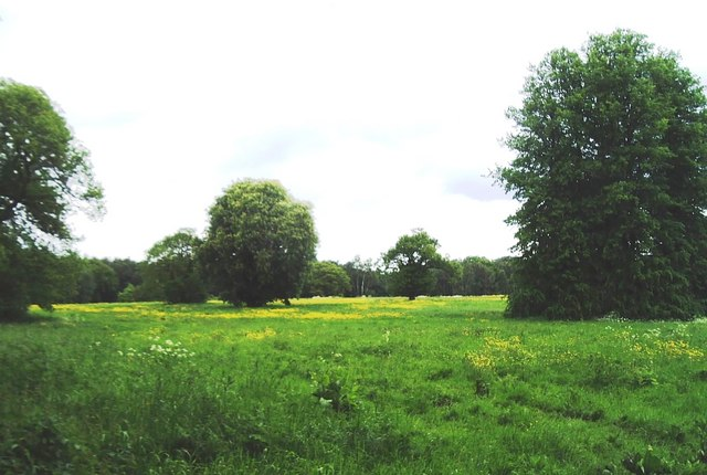 Land adjoining Holly Hill House, near Snodland