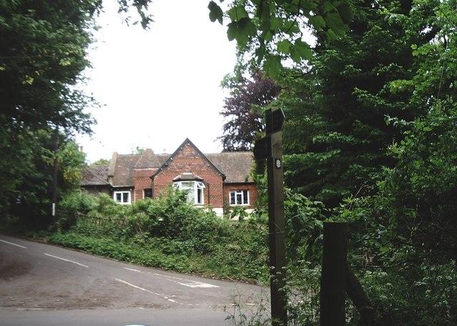 Holly Hill Lodge near Snodland