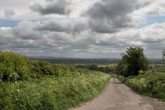 New Lane - Aislaby