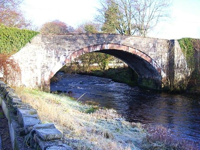 Corsock Bridge