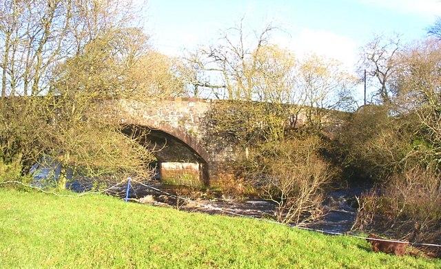 Knockvennie Bridge