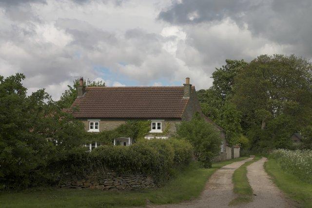 Cottage in Cropton