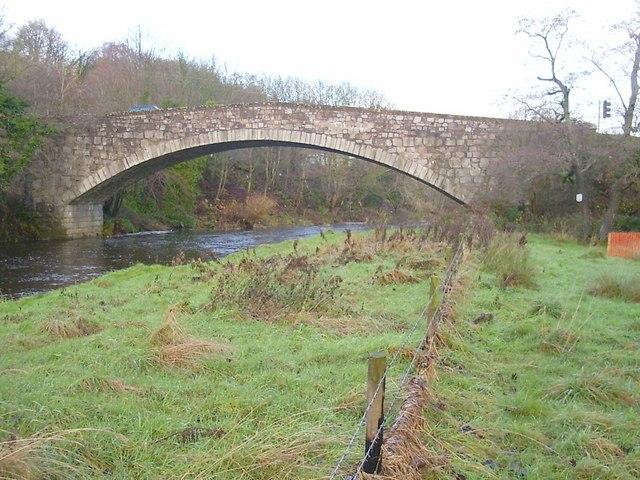 Buittle Bridge