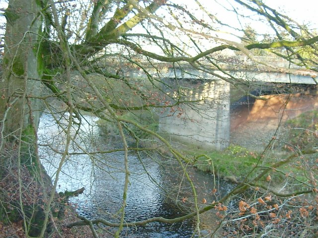 New Ramhill Bridge