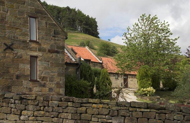 Bell End Farm