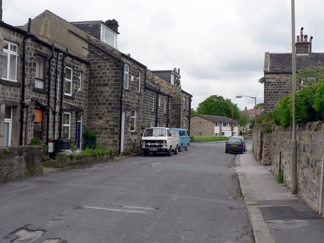Burley Lane, Horsforth
