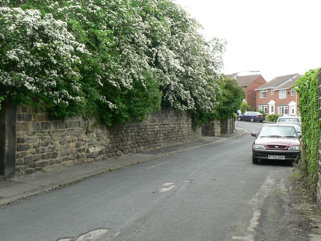 Burley Lane, Horsforth