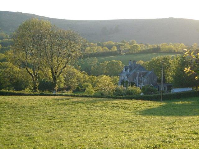 Old Walls Farm, Ponsworthy