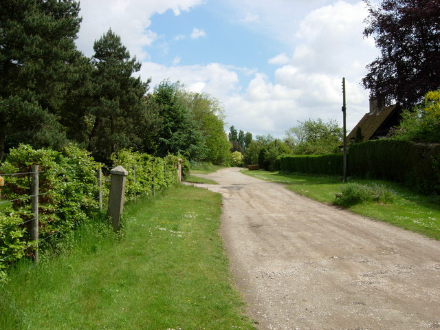 Warren Hill Lane, Aldeburgh