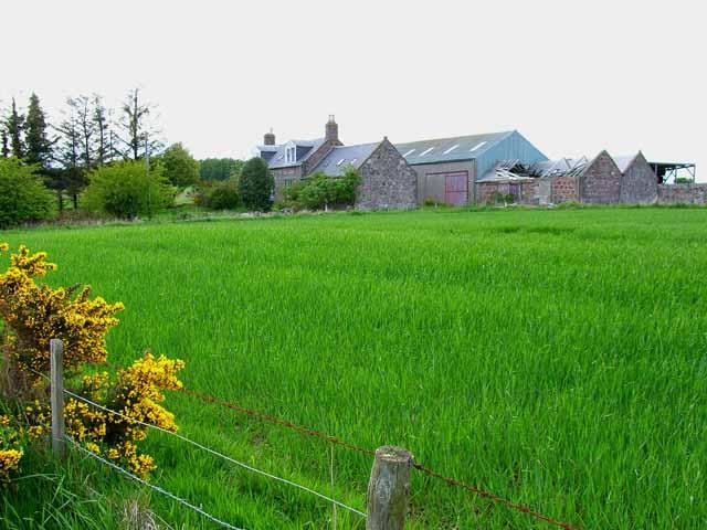 Toucks Farm