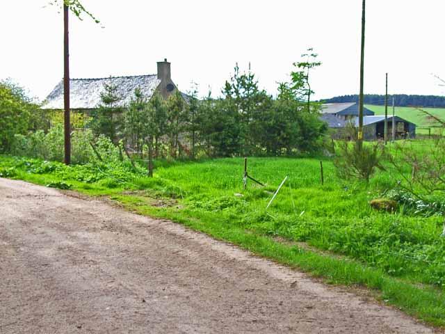 Lochburn Farm