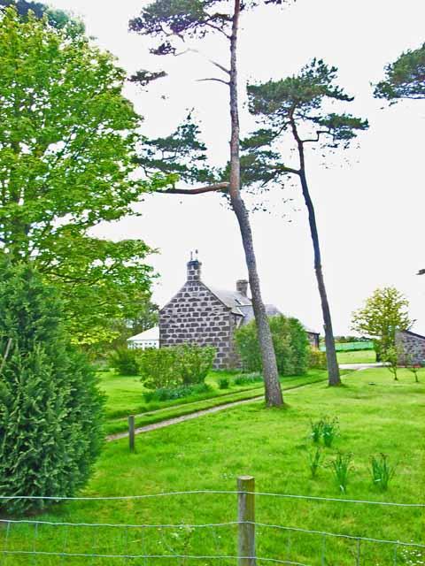 Cottage near West Gallaton