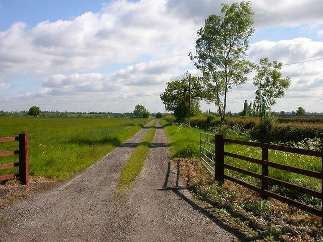 Willey - Coalpit Lane