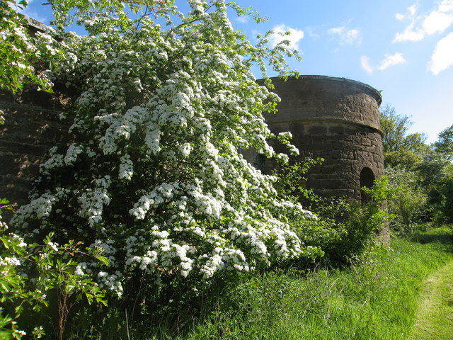 Amisfield Walled Garden and Doocot
