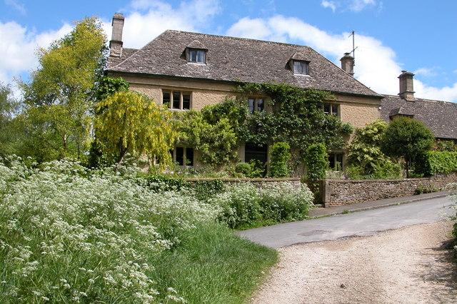 House in Upper Slaughter