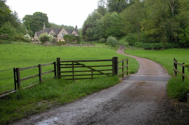 Swiss Farm House, near Upper Slaughter