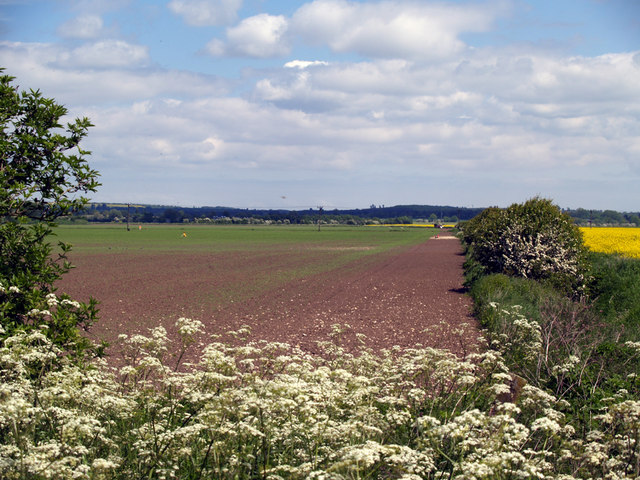East of the New River Ancholme