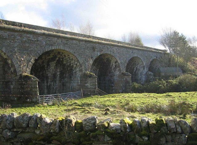 Bridge at Burnstones