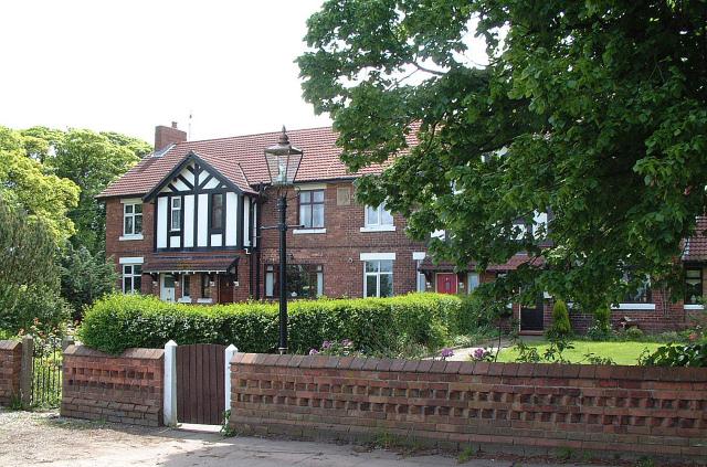 Houses near Alex Wood