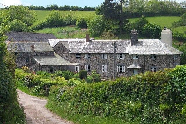 Broomstreet Farm