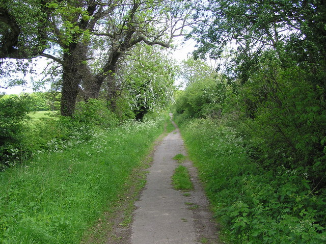'Green Lane'
