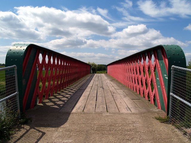 Castlethorpe Bridge