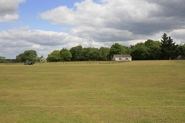 Cricket Field, Picket Post