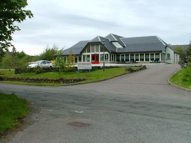 An Tuireann Arts Centre