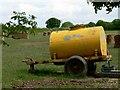 SE7739 : Yellow Tanker by Roger Gilbertson