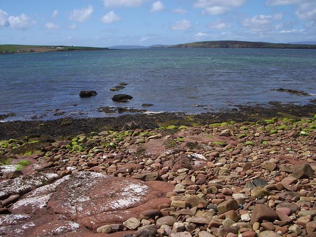 Widewall Bay