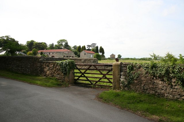 Owston pinfold