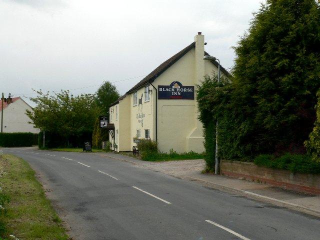 Black Horse Inn, Seaton Ross