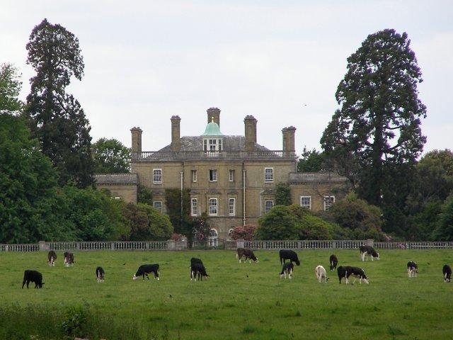 Pylewell House