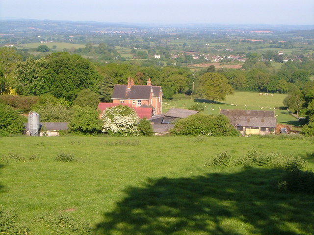 Cotley Farm
