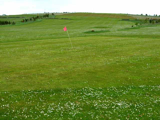 Cheyne Golf Course