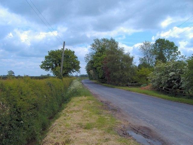Oultonlowe Green
