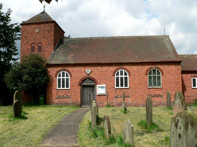Parish Church, Seaton Ross