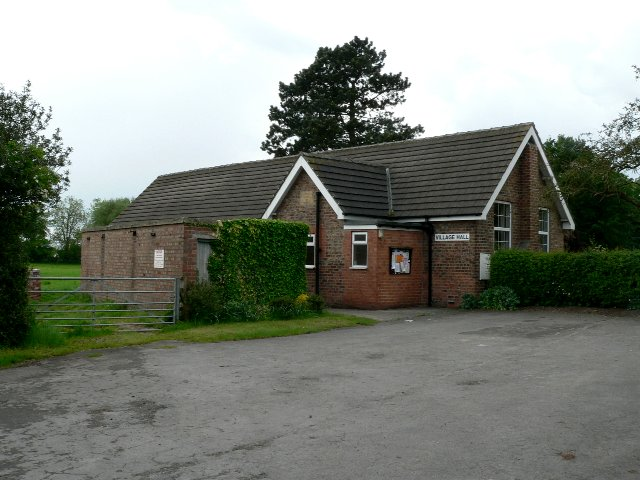 Village Hall, Seaton Ross